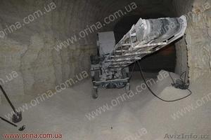 Продается шахта известняка в Кривом Роге - Изображение #1, Объявление #720942