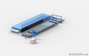 Завод газоблоков АСМ-30К - Изображение #1, Объявление #1582497